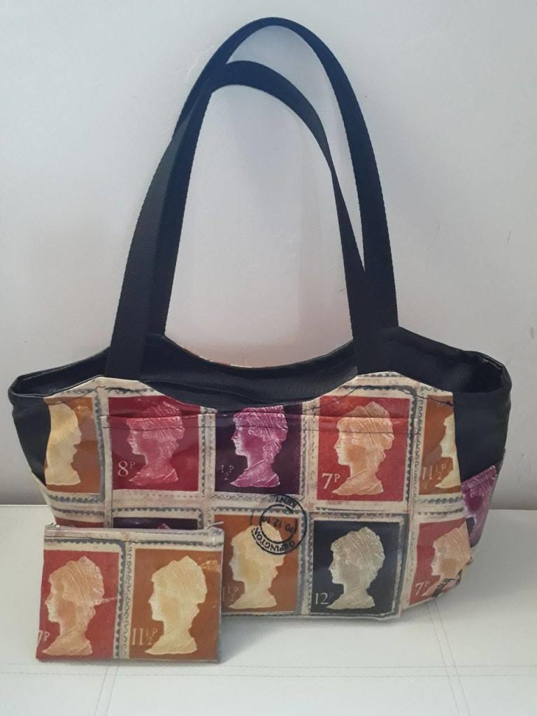 Queen_Victoria_Stamps_bag